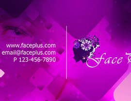 "#5 for Develop a Corporate Identity for a new beauty clinic ""Face Plus"" af sumeety"