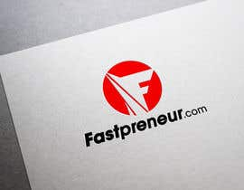 #3 for Design a Logo for Fastpreneur Website af LogoFreelancers