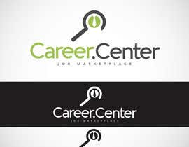 Nro 11 kilpailuun Develop a Brand Identity for Career.Center käyttäjältä mariaamontilva