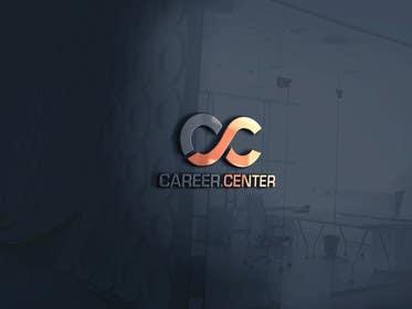 Milon077 tarafından Develop a Brand Identity for Career.Center için no 25