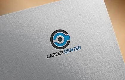 Milon077 tarafından Develop a Brand Identity for Career.Center için no 49
