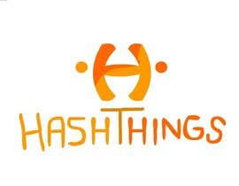 #50 para Design a Logo for Hashthings por MetaLB00STER