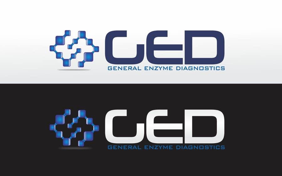 Inscrição nº 38 do Concurso para Medical/Scientific Supply Company Logo Design