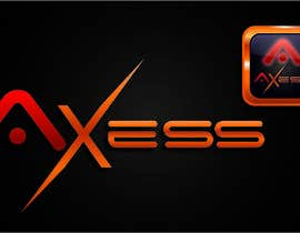 #28 untuk Design a Logo for Axess mobile app oleh robertsdimants