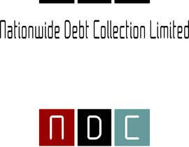 Aly01 tarafından Design a Logo for Nationwide Debt Collection Limited için no 22