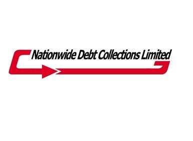 #63 for Design a Logo for Nationwide Debt Collection Limited by nikhiltechnology