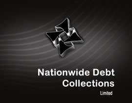 federecom tarafından Design a Logo for Nationwide Debt Collection Limited için no 61