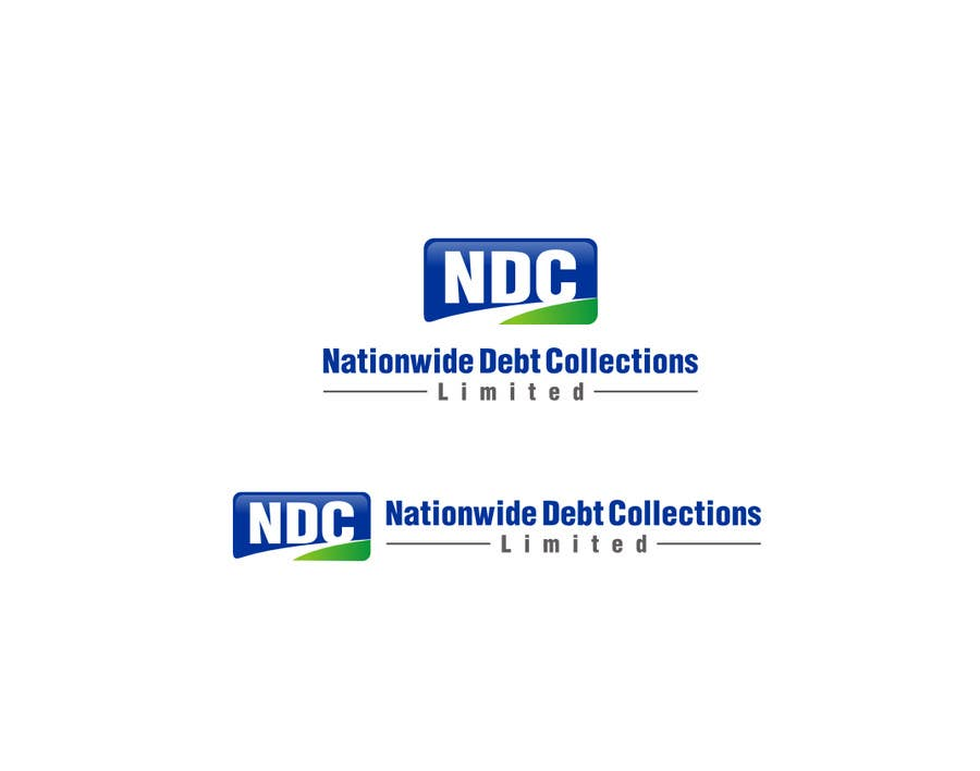 #9 for Design a Logo for Nationwide Debt Collection Limited by Superiots
