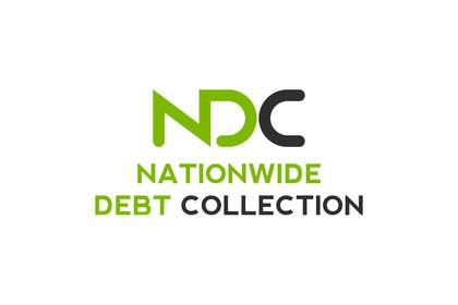 #41 for Design a Logo for Nationwide Debt Collection Limited by yogeshbadgire