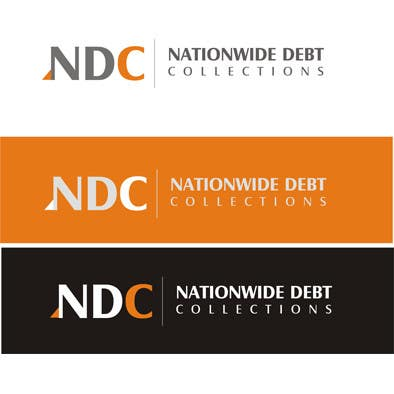 #29 for Design a Logo for Nationwide Debt Collection Limited by primavaradin07