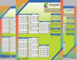 bodiar tarafından Design an wholesale prices list handout fly için no 15