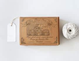 maxtal tarafından Design Soap Box Label için no 6