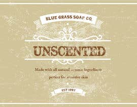 MarwaMohamedOmar tarafından Design Soap Box Label için no 7