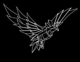 Mandarrk tarafından Fractal / Poly Eagle için no 8