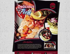 motoko09 tarafından A Flyer for restaurant için no 39