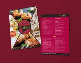 Belosheykin tarafından A Flyer for restaurant için no 43