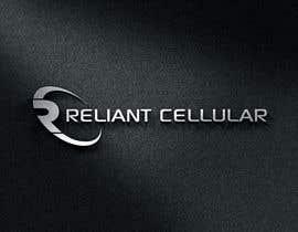 """UturnU tarafından Need CUSTOM logo created - """"Reliant Cellular"""" için no 51"""