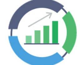 Nro 25 kilpailuun Design an Sales Chart Icon käyttäjältä sezzoubdaoui