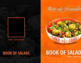 Nro 8 kilpailuun Need Designs for our New Recipe Book - SEALED AND GUARANTEED käyttäjältä venky9291