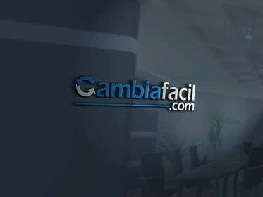 aliciavector tarafından Diseñar un logotipo para plataforma online de casa de cambio (Exchange) için no 129