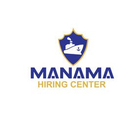 NAK4Logos tarafından Design a Logo Manama Hiring Center için no 49