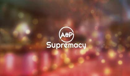 anurag132115 tarafından Design A Logo for Amp Supremacy WP Plugin için no 10