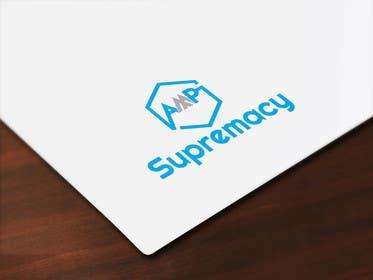 anurag132115 tarafından Design A Logo for Amp Supremacy WP Plugin için no 30