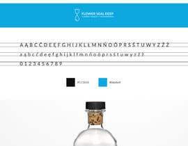 Nro 12 kilpailuun Diseñar un logotipo y una etiqueta para producto químico käyttäjältä maczynsky