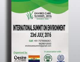 Nro 20 kilpailuun Design Website Banner and Poster for Conference käyttäjältä SLP2008