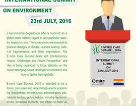 rizsoft11 tarafından Design Website Banner and Poster for Conference için no 7