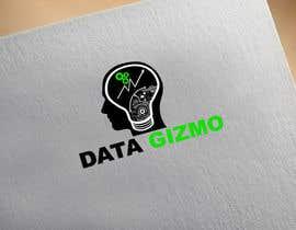 Nro 40 kilpailuun Datagizmo logo käyttäjältä xire6