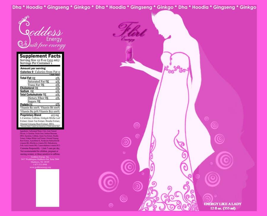Inscrição nº                                         25                                      do Concurso para                                         Innovative New Beverage Company - Packaging Design for Retail & Print