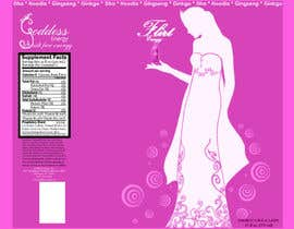 #18 para Innovative New Beverage Company - Packaging Design for Retail & Print por zweicheno