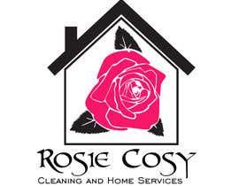 Nro 44 kilpailuun Design a Cleaning Company Logo käyttäjältä rcoco