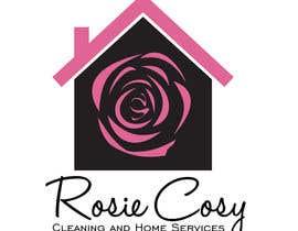 Nro 45 kilpailuun Design a Cleaning Company Logo käyttäjältä rcoco