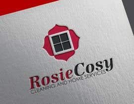 Nro 69 kilpailuun Design a Cleaning Company Logo käyttäjältä Toy20