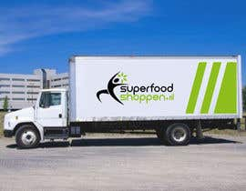 #157 for Design a Logo for Superfoodshoppen.nl af logofarmer