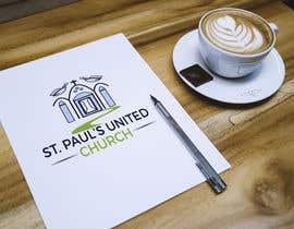 Nro 31 kilpailuun New Logo for a Church käyttäjältä malladiDivya