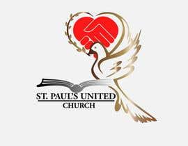 Nro 27 kilpailuun New Logo for a Church käyttäjältä gustavo225