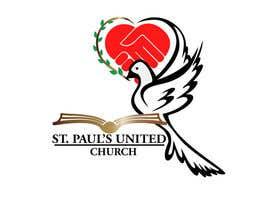Nro 28 kilpailuun New Logo for a Church käyttäjältä gustavo225