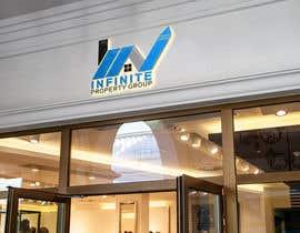 Nro 31 kilpailuun I need a logo designed for a property sales company. Infinite Property Group. -- 2 käyttäjältä farrukhinayat