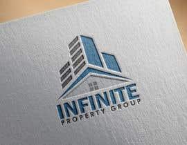 Nro 21 kilpailuun I need a logo designed for a property sales company. Infinite Property Group. -- 2 käyttäjältä anik707139