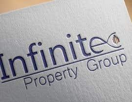 Nro 4 kilpailuun I need a logo designed for a property sales company. Infinite Property Group. -- 2 käyttäjältä abdtahir
