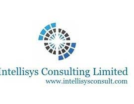 #105 for Design a Logo for Intellisys Consulting Ltd af hemalibahal
