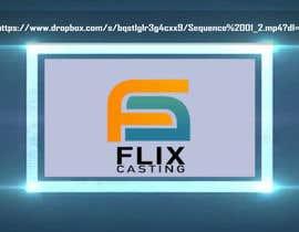 Nro 7 kilpailuun 'Flixcasting' introductory animation clip for my short films käyttäjältä Themaximus1