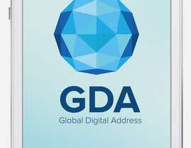 #39 for Design a Logo for DGA (Global Digital Address) af cihangir