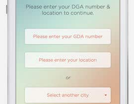 #48 para Design a Logo for DGA (Global Digital Address) por cihangir