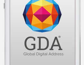 #49 para Design a Logo for DGA (Global Digital Address) por cihangir