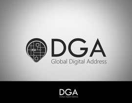 #9 para Design a Logo for DGA (Global Digital Address) por RaymondoLedzus