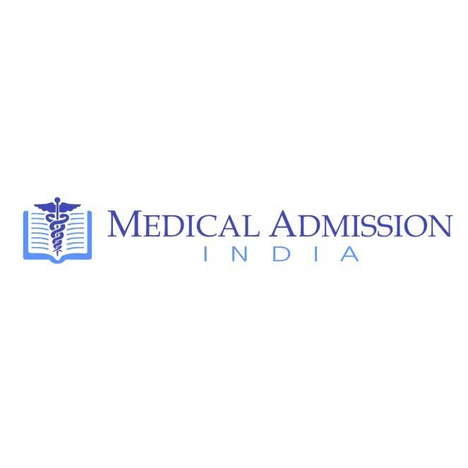 Bài tham dự cuộc thi #56 cho Design a Logo for Medical Admission India
